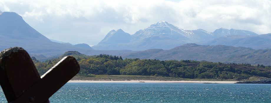 Professional Consultancy Services for the Highlands and North of Scotland